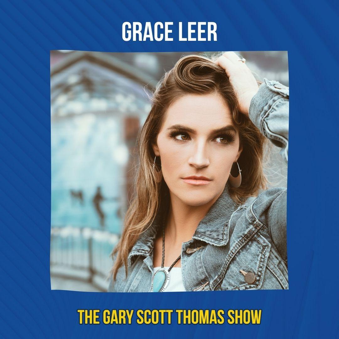 Grace Leer