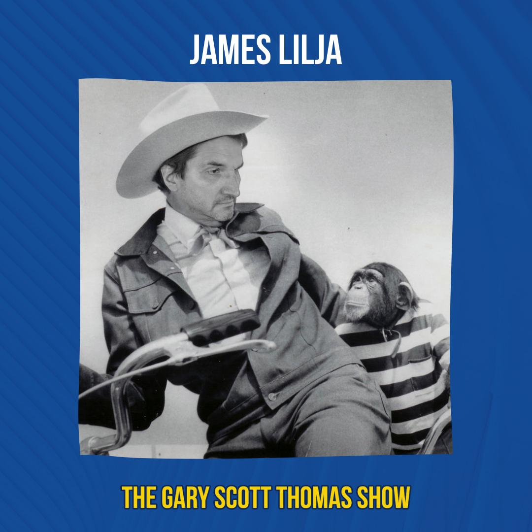 James Lilja