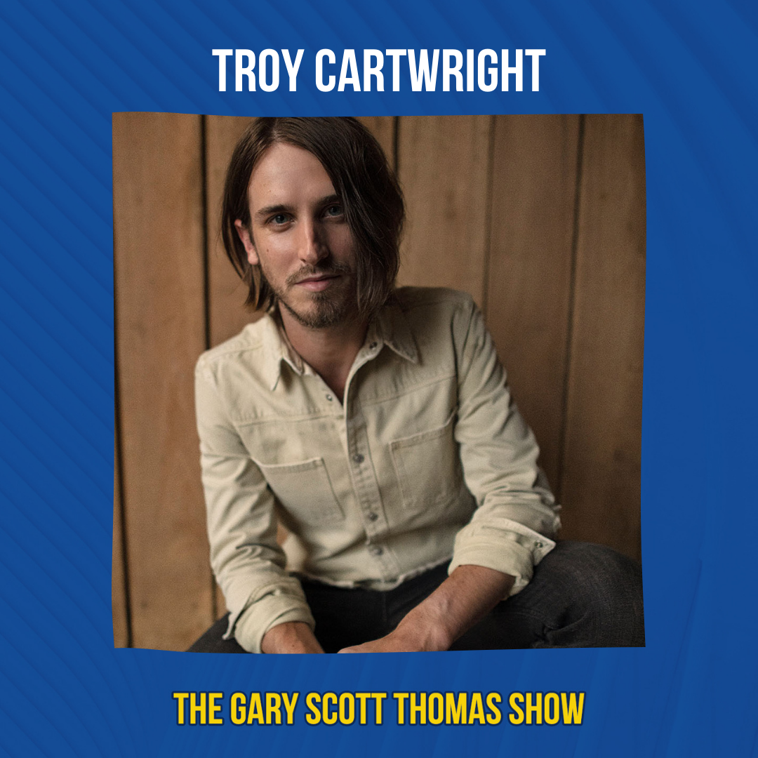 Troy Cartright