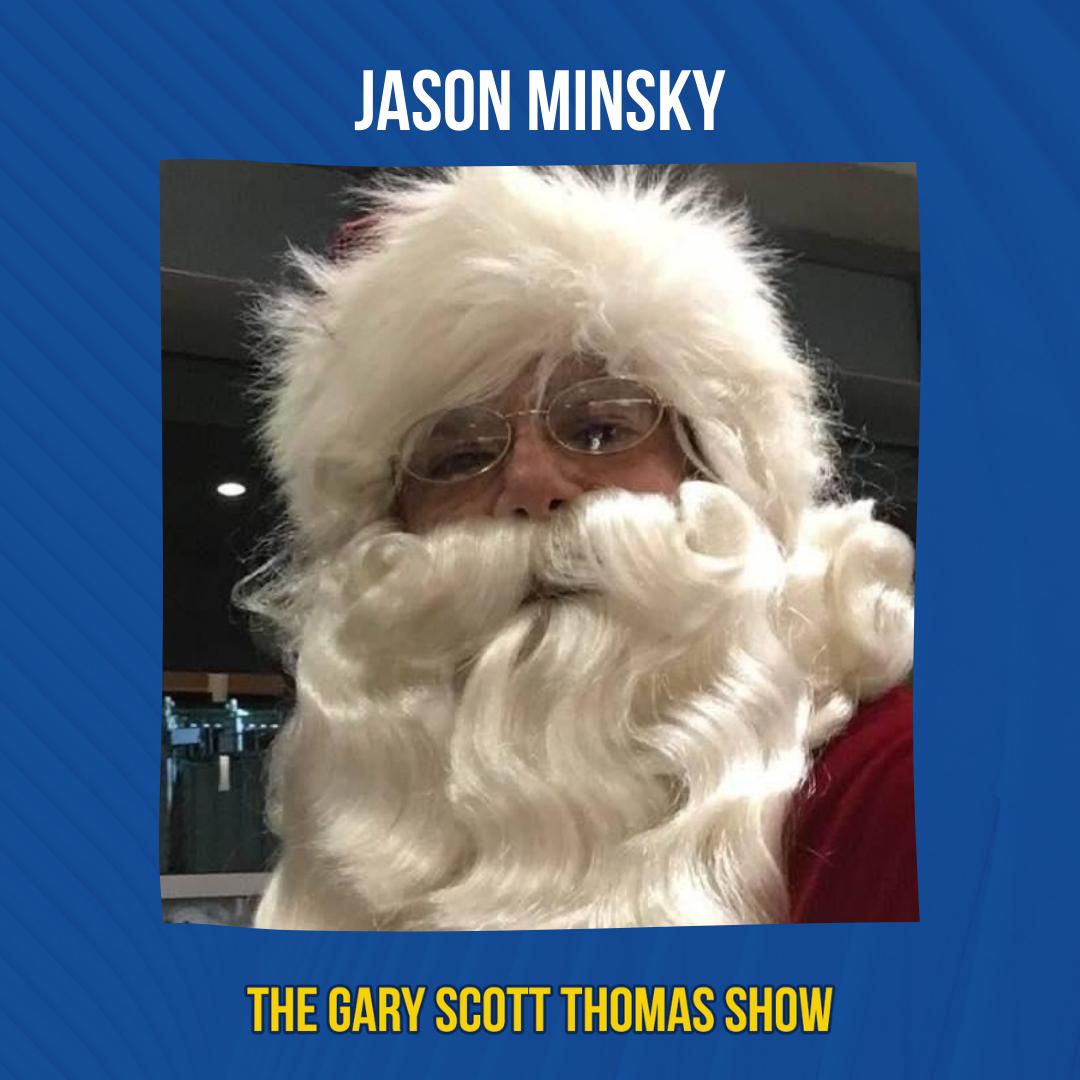 Jason Minsky