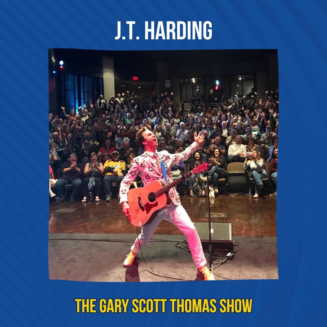 J.T. Harding