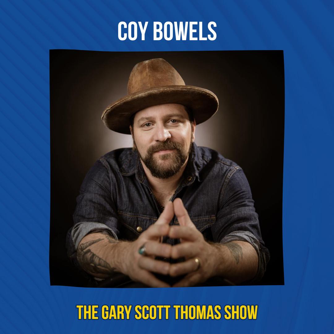 Coy Bowles