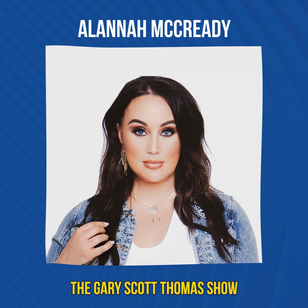 Alannah McCready